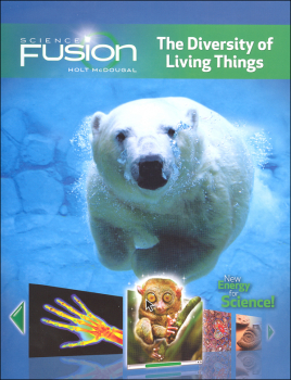 Science Fusion: Module B (Diversity of Living Things)