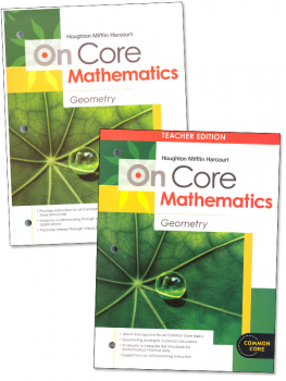 On Core Mathematics Bundle Geometry