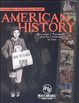 American History - Student