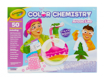 Crayola Color Chemistry Arctic Set