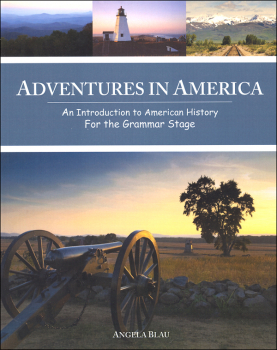 Adventures In America Teachers Guide