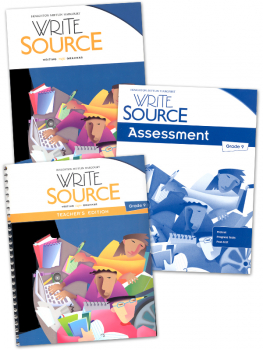 Write Source (2012 Edition) Grade 9 Set