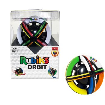 Rubik's Orbit