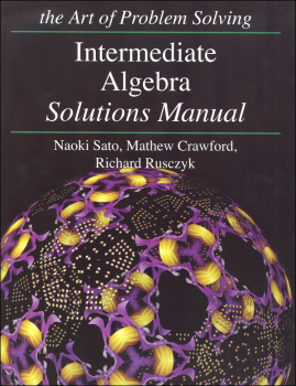 Intermediate Algebra Solution Manual