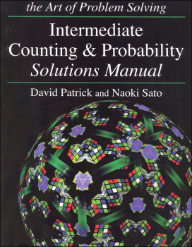 Intermediate Counting & Probability Solution Manual