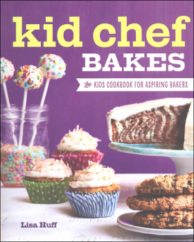 Kid Chef Bakes