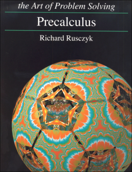 Precalculus Text