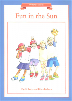 Fun in the Sun Reader (PAF Reading Series)
