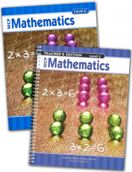 MCP Mathematics Homeschool Bundle Grade 3
