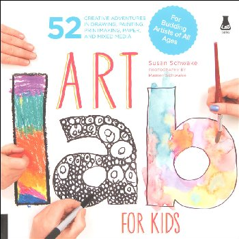 Art Lab For Kids