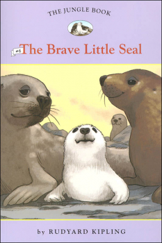 Jungle Book #6 Brave Little Seal