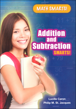 Math Smarts - Addition and Subtraction