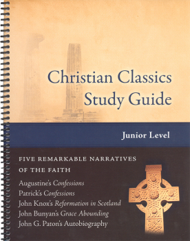 Christian Classics Study Guide Jr. Level