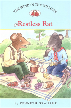 Wind in the Willows #6 Restless Rat