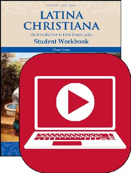 Latina Christiana Online Instructional Videos (Streaming)