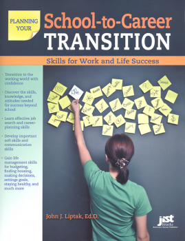 Planning Your School-to-Career Transition