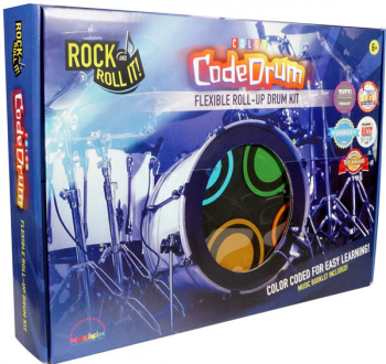 Rock and Roll It - CodeDrum