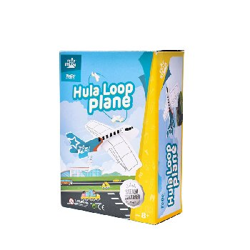Hula Loop Plane (ToGo Science Series)
