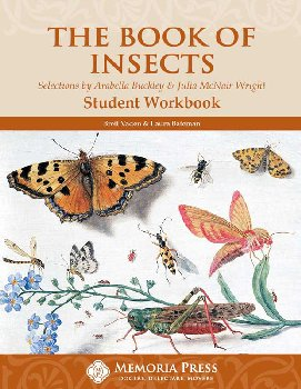 Book of Insects Student Book
