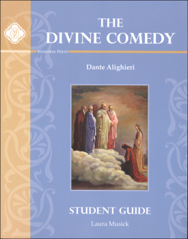 Divine Comedy Student Study Guide