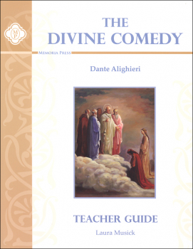 Divine Comedy Teacher Guide
