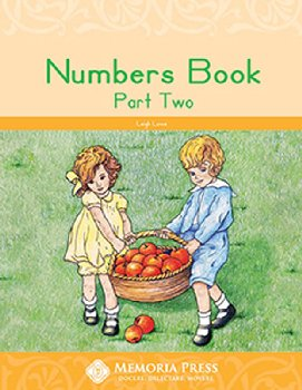 Numbers Book 2