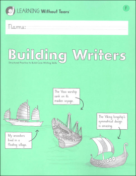Building Writers Student Workbook F