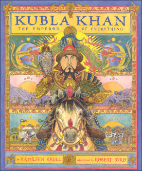 Kubla Khan - Emperor of Everything