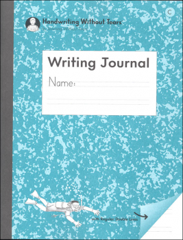 Writing Journal C (2nd)