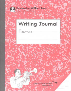 Writing Journal D (3rd)