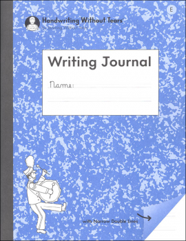 Writing Journal E (4th)