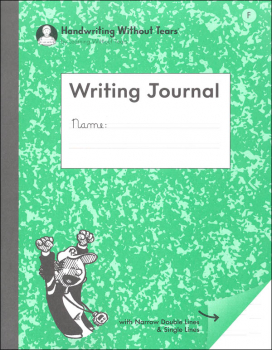 Writing Journal F (5th)