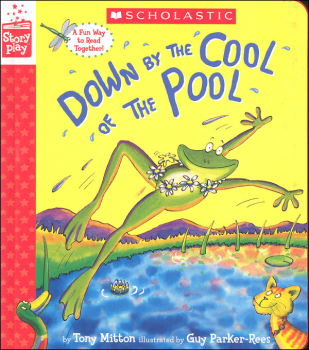 Down by the Cool of the Pool (StoryPlay Book)