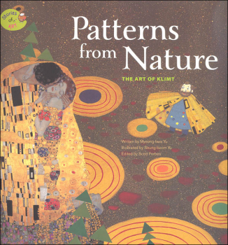 Stories of Art: Patterns from Nature (Art of Klimt)