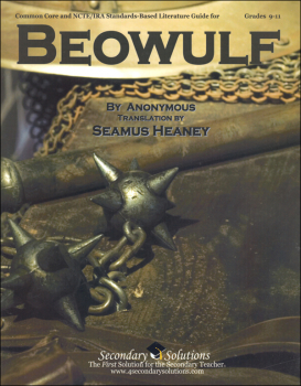 Beowulf (Standards-Based Literature Guide)