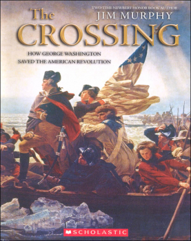 Crossing - How George Washington Saved the American Revolution