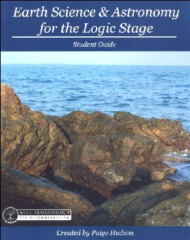 Earth Science & Astronomy for the Logic Stage Student Guide