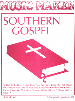 Southern Gospel Accessory Music
