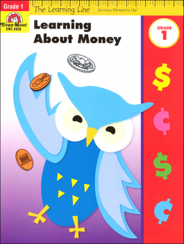 Learning Line Math - Learning About Money