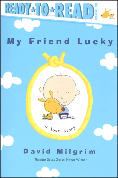My Friend Lucky (Ready-to-Read Pre-Level 1)