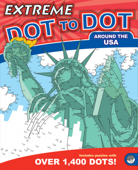 Extreme Dot to Dots All Around the USA