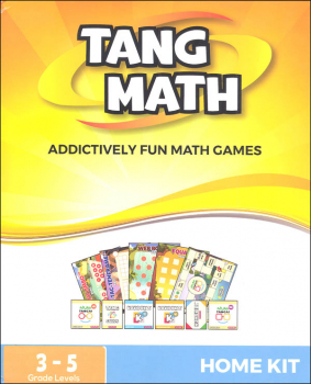 Tang Math Home Kit Grades 3-5