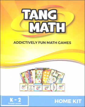 Tang Math Home Kit Grades K-2
