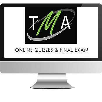 TMA Basic Automation Online Quizzes and Final Exam