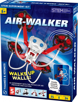 Air-Walker (STEM Experiment Kit)