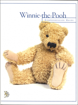 Winnie-the-Pooh Comprehension Guide