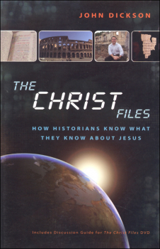 Christ Files: Search for the Real Jesus