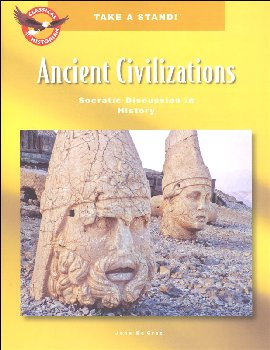 Take a Stand! Ancient Civilizations Student's Book