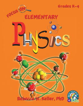 Focus On Elementary Physics Text