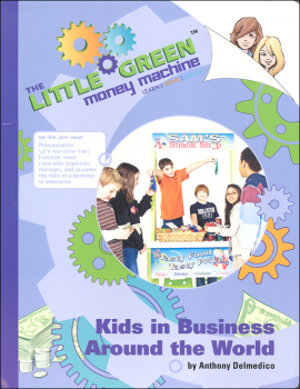 Kids in Business Around the World